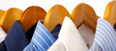 10% off dry cleaning for students!