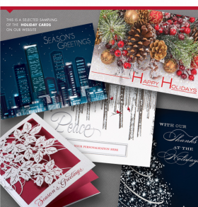 Custom Photo and Holiday Cards