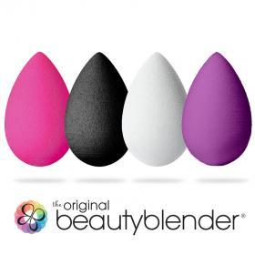 New: Beauty Blender