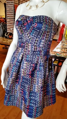 Come check out our new line of Dresses