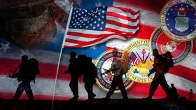 Salute to our Troops 50% discount