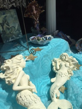 Magical Mermaids!