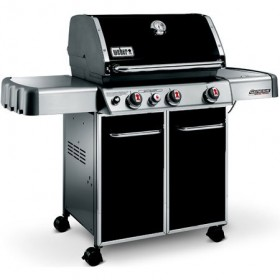 Free delivery on Weber Grills*