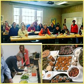 Course on Living Nutrition June 4 & 5