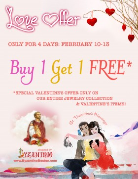Valentine's Best Offer