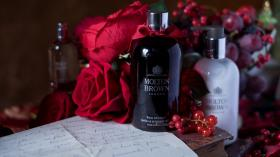 New Molton Brown Scents