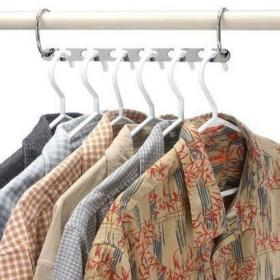 Dry Clean 10 Shirts Get One Free