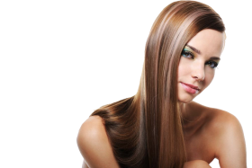 haircut and cond treatment 20% off
