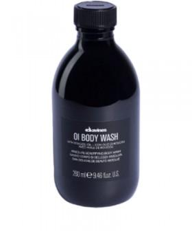New Davines Oi Body Wash!