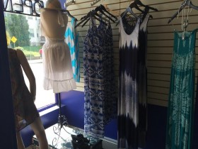 Best Summer Dress Line In Somerville!