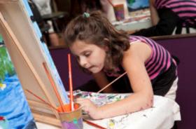 February Break Kids Program | Feb 16-19