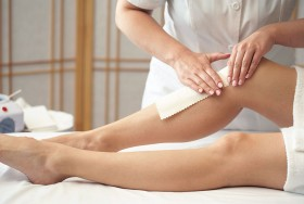 20% Off All Waxing Services over $50