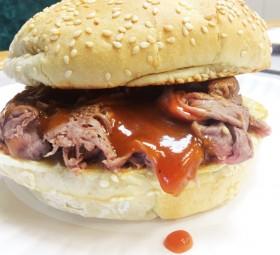 $5.99 North Shore Hot Roast Beef