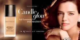 New Laura Mercier Candleglow Foundation