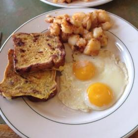 Weekly Breakfast Specials