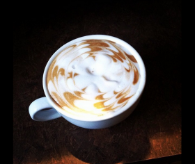Winter Lattes for a Limited Time!