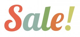 Ivy Lane's Sidewalk Sale!