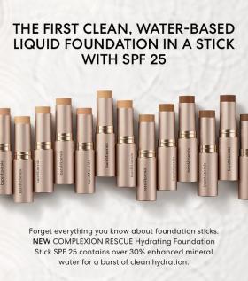 New Foundation Sticks