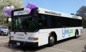 Try BikeBus for Free this Week!