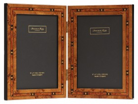 English Marquetry Frames