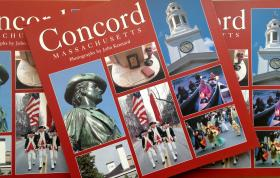 Concord Photography Book