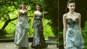 Fouy Chov Couture Trunk Show