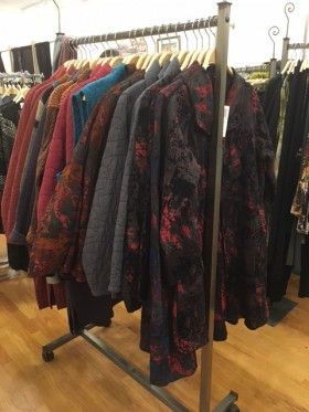 Coat Sale 40% Off