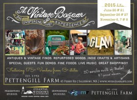 The Vintage Bazaar - Pettengill Farm