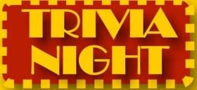Wednesday is Trivia Night!