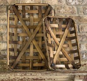 Tabacco Baskets