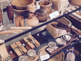 Elegant Hand Turned Wood Crafts