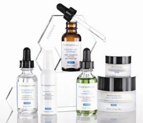 10% OFF All Skinceuticals Products