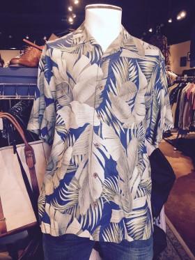 New Shipment of Tommy Bahama Shirts