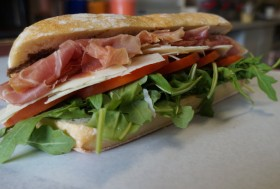 Sink Your Teeth Into Deli-ciousness!