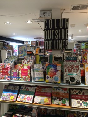 Coloring Book & Pencil Offer