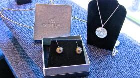New Jewelry Line by Nevena Bentz