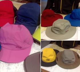 25% off Hats...  Greenheads, BAH!