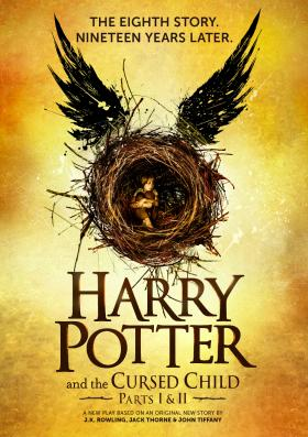 Harry Potter & the Cursed Child