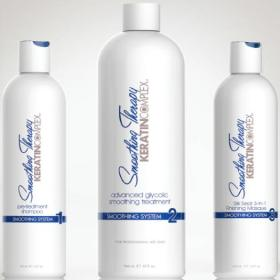 Now Offering Keratin Complex!