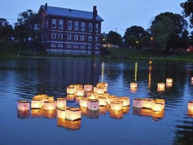 NBPT Lantern Festival Sun Sep 6th 6-8 pm