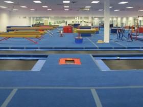 Fall Gymnastics Registration