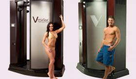 $5 off First VersaSpa Spray Tan