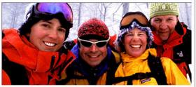 Winter Sports Season Leases