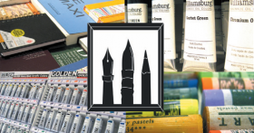 Albright Art Supply & Gift