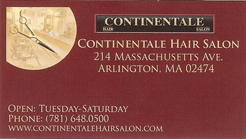 Continentale Hair Salon