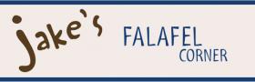 Jakes Falafel Corner