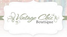 Vintage Chic Boutique