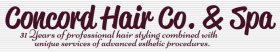 Concord Hair Company & Spa