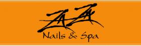 Zaza nails and spa newton