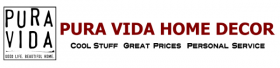 Pura Vida Home Decor